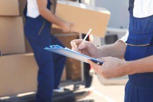 mise en déchetterie déménagement bordeaux